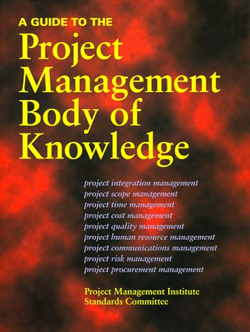 guide to the engineering management body of knowledge